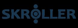 Logo Skroller